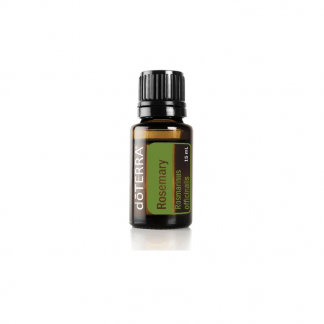 rosemary essential oil doTERRA