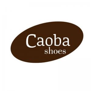 quality logo Caoba Shoes