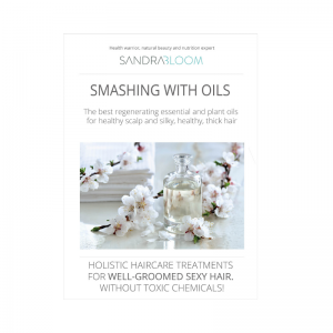 making your own products with essential oils